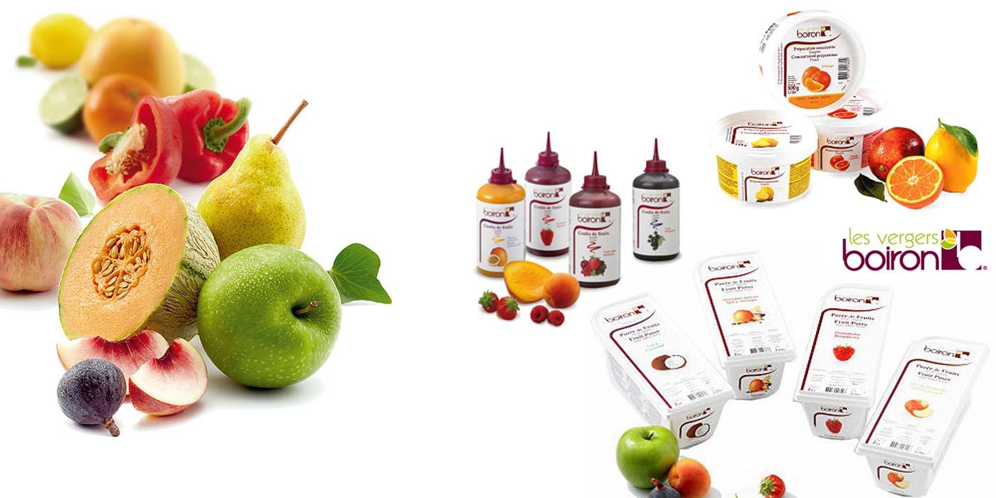 Boiron Fruchtpüree