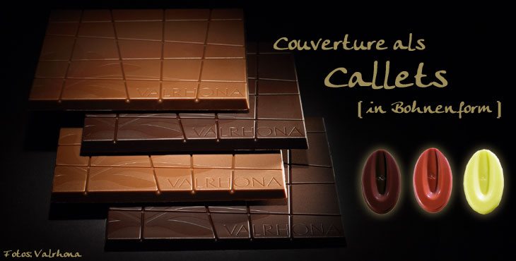 Valrhona Couverture