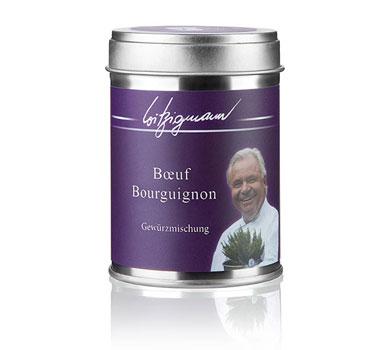 Boeuf Bourguignon, Gew�rzmischung, Eckart Witzigmann