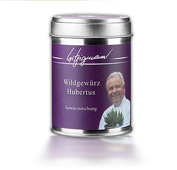 Wildgewürz Hubertus, Gewürzmischung, Eckart Witzigmann