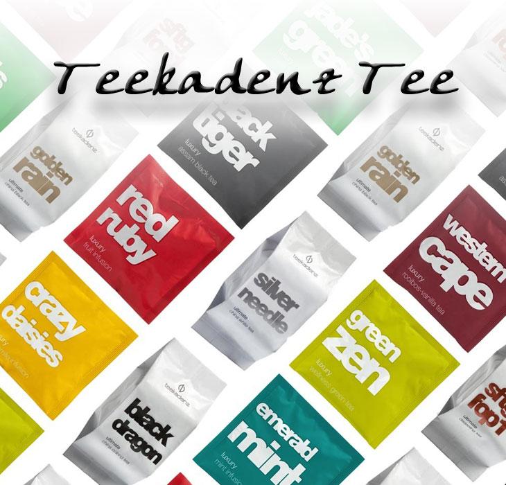 Teekadenz Tee