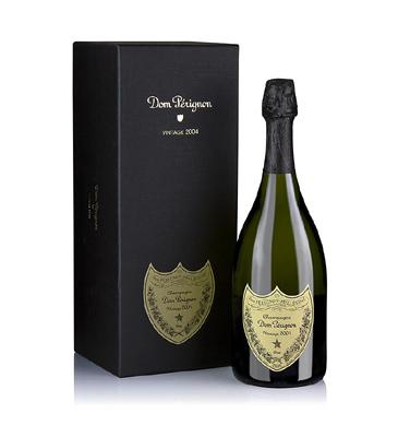 Champagner Dom Perignon 2004er Prestige Cuvee, brut, 12,5% vol.