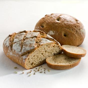 Wiberg Brot Gewürzmischung geschrotet - 550 g - Aroma-Tresor
