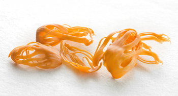 Wiberg Muskatblüte gemahlen - 200 g - Aroma-Tresor