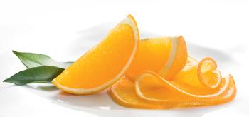 Wiberg Orangia Sun, Zubereitung mit natürlichem Orangenaroma - 300 g - Aroma-Tresor