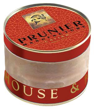 Prunier Kaviar St. James vom Caviar House & Prunier (Acipenser baerii) - 75 g - Originaldose mit Gummi