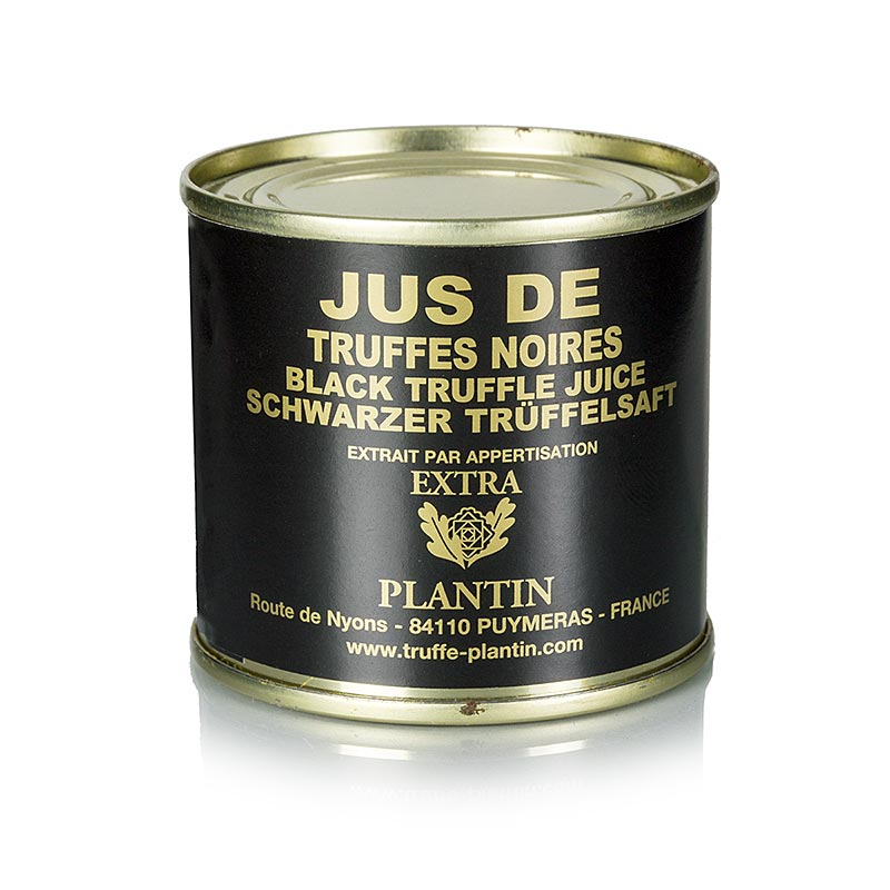 Winter Truffle Jus Extra - concentrated, France - 100 g - Tin