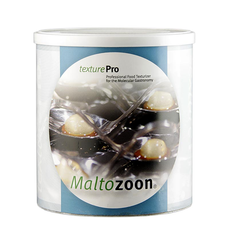 Maltozoon Maltodextrin aus Kartoffelstärke, Absorptions / Trägerstoff, Biozoon - 300 g - Dose