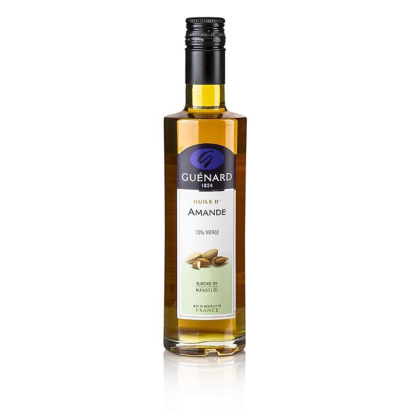 Guenard Mandelöl - 250 ml - Flasche