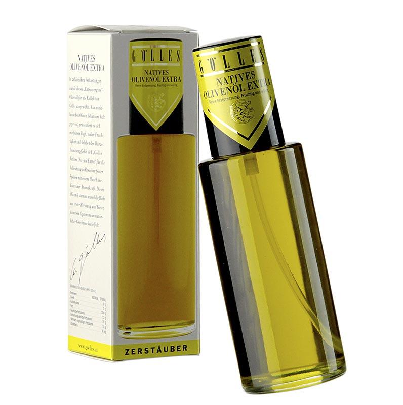Gölles, Olivenöl Extra Virgen, im Zerstäuber - 125 ml - Flasche