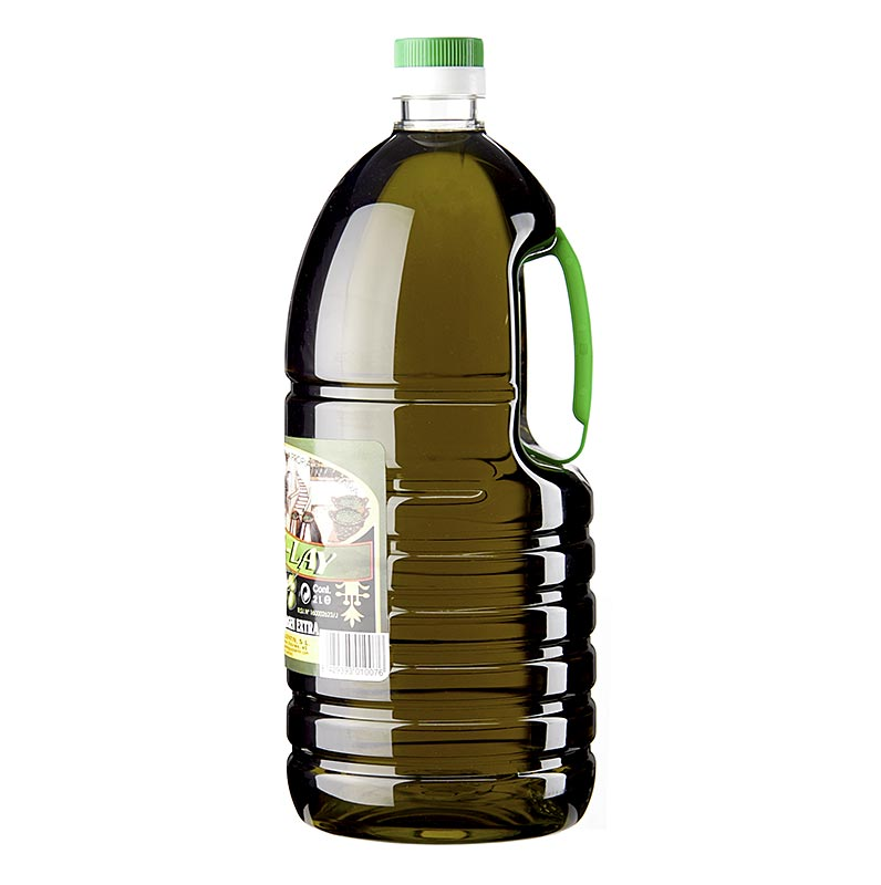 Aceites Guadalentin, Guad Lay, Olivenöl Extra Virgen, 100% Picual - 2 l - Pe-flasche