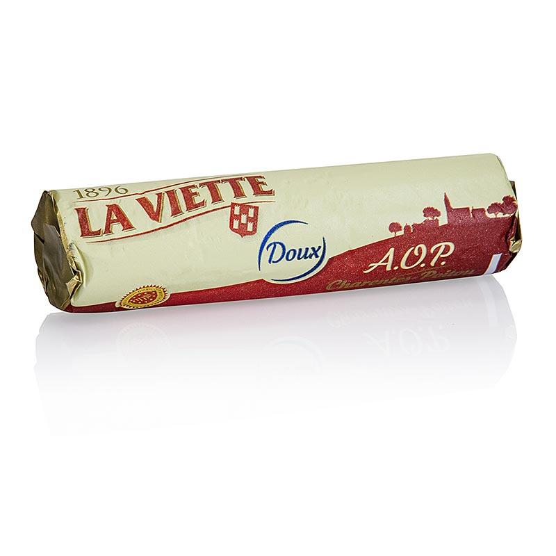 Butter, natur, Frankreich - La Viette Doux - 250 g - Alufolie