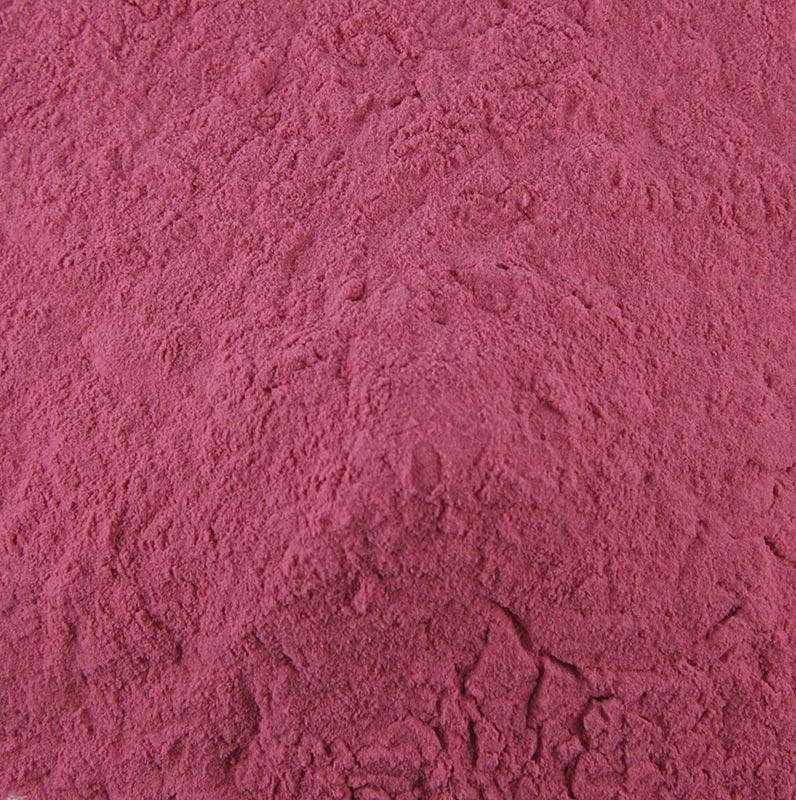 Fruchtpulver Kirsche Süßkirsche sprühgetrocknet mit Maltodextrin - 1 kg - Beutel