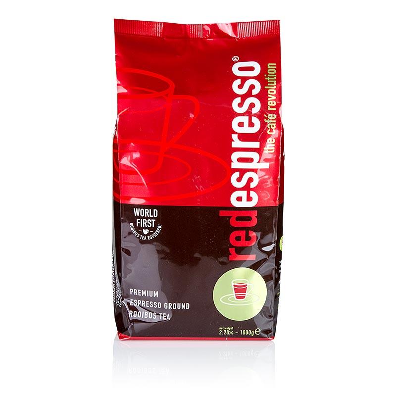 Espresso Pulver