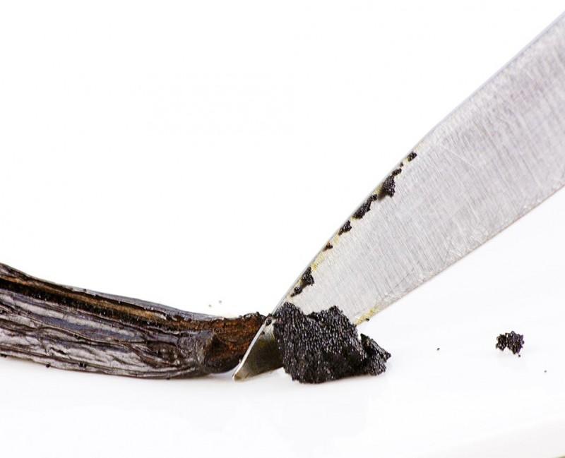 Bourbon-Vanille Schoten - Superior Qualität, Papua Neuguinea - 5 Stangen / a ca. 5g - Beutel