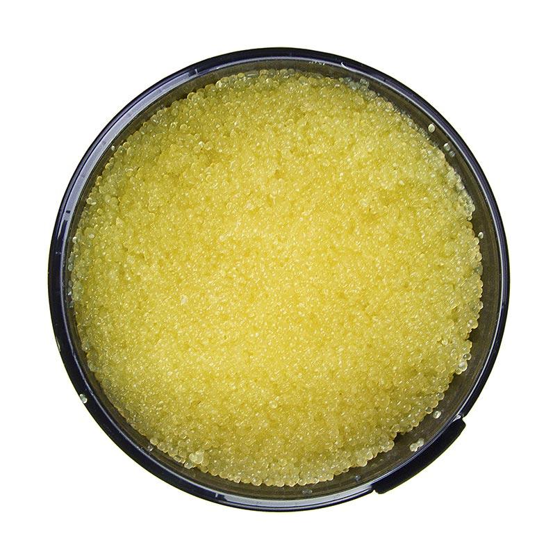 Cavi-Art® Algen-Kaviar, gelb - 500 g - Pe-dose
