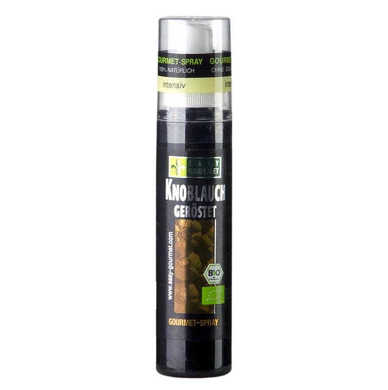 Gourmet Spray Knoblauch geröstet, Easy Gourmet, BIO - 125 ml - Spraydose