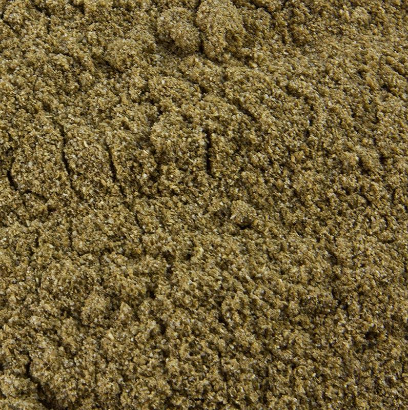 Korianderkörner, gemahlen - 1 kg - Beutel