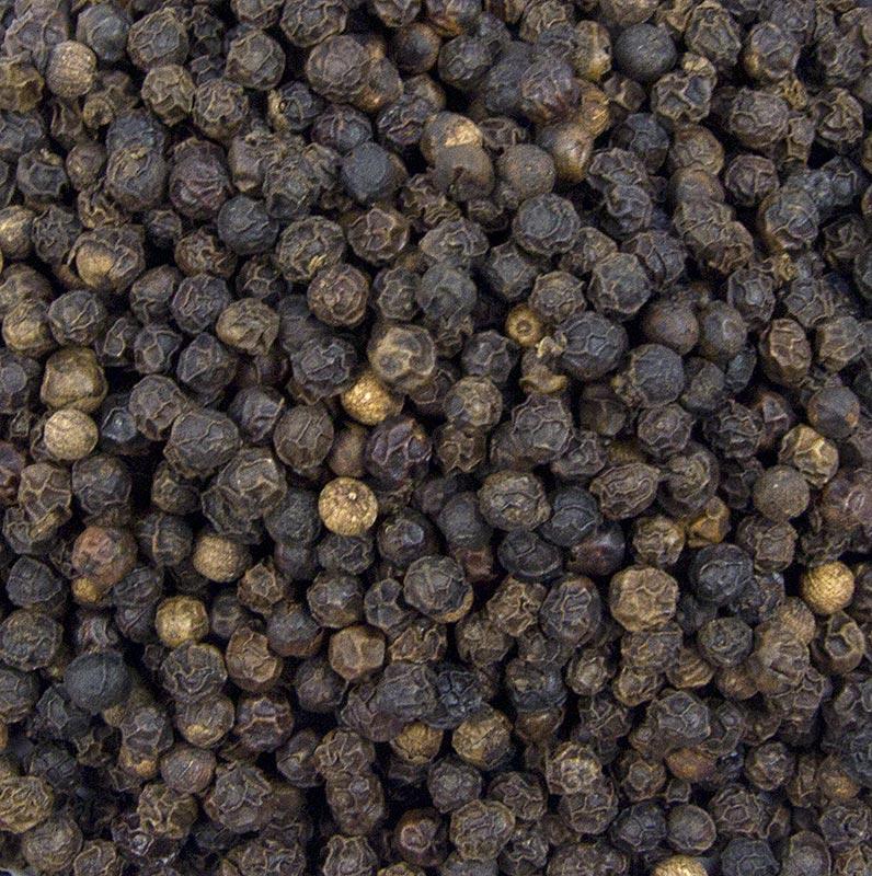 Camerun-Pfeffer, schwarz, ganz - 1 kg - Beutel