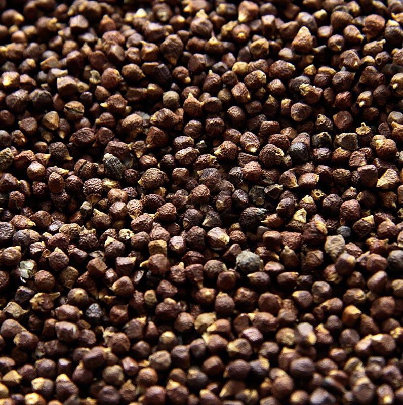 Paradieskörner - Guinea-, Melegue-, Malagetta-, Maniguette Pfeffer - 250 g - Beutel