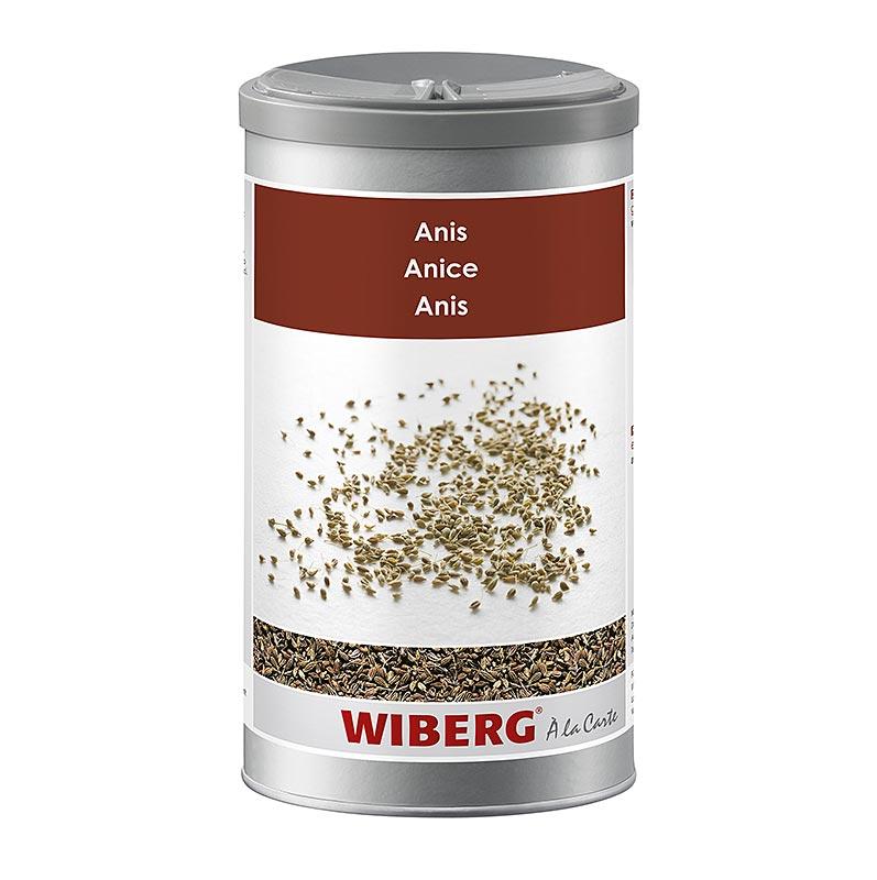 Wiberg Anis, ganz - 500 g - Aroma-Tresor