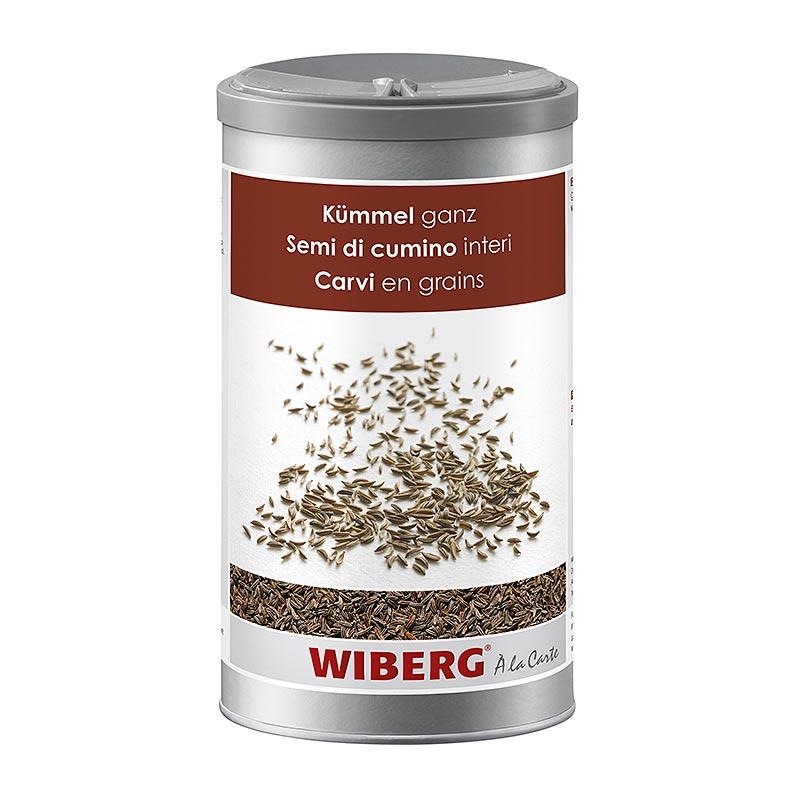 Wiberg Kümmel ganz - 600 g - Aroma-Tresor