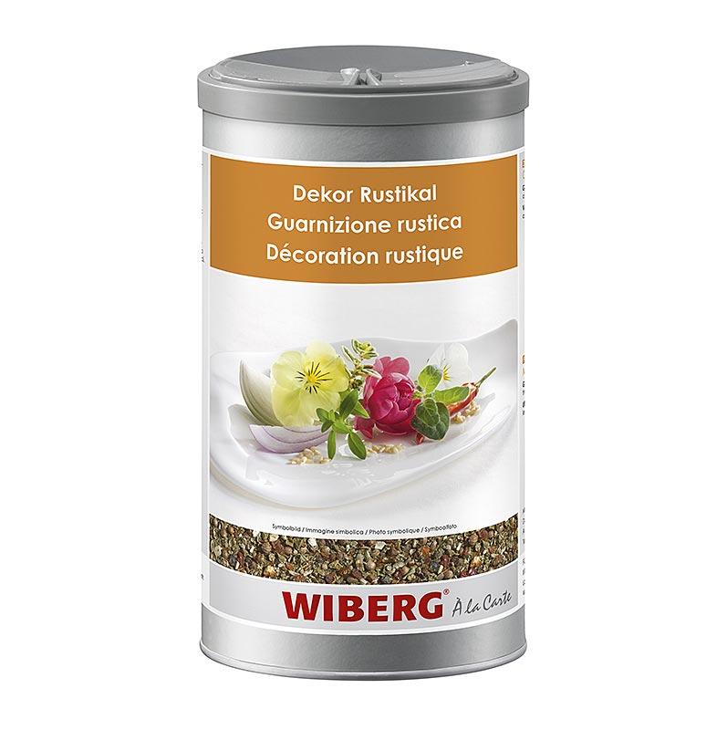 Wiberg Dekor-Rustikal, Gewürzmischung - 440 g - Aroma-Tresor
