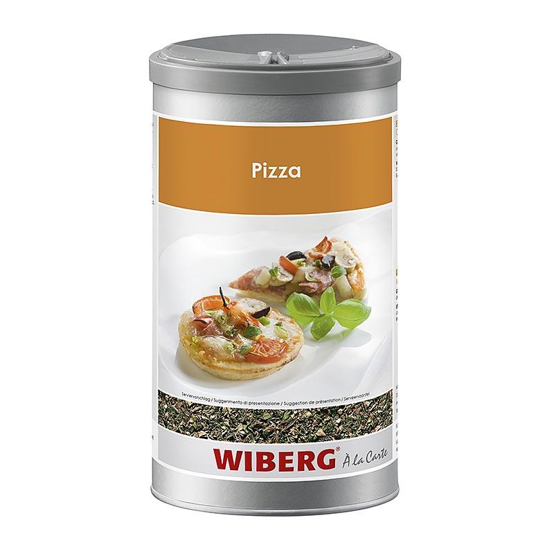 Wiberg Pizza Gewürzmischung - 190 g - Aroma-Tresor