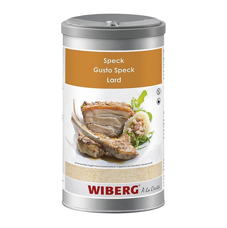Wiberg Speck, Würzmischung - 800 g - Aroma-Tresor