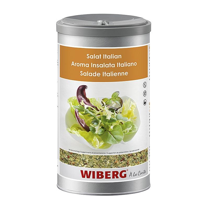 Wiberg Salat Italian, Würzmischung mit Bindung - 880 g - Aroma-Tresor