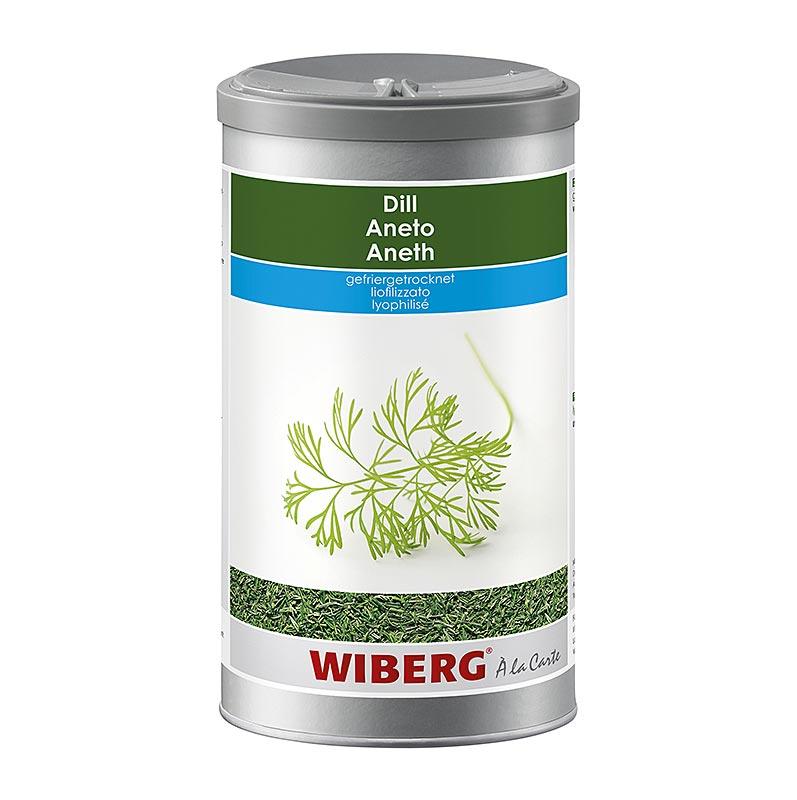 Wiberg Dill gefriergetrocknet - 90 g - Aroma-Tresor