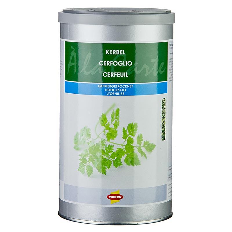 Wiberg Kerbel gefriergetrocknet - 65 g - Aroma-Tresor