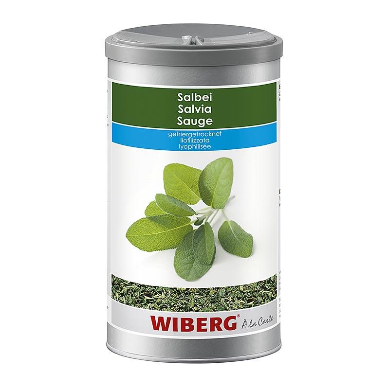 Wiberg Salbei gefriergetrocknet - 60 g - Aroma-Tresor