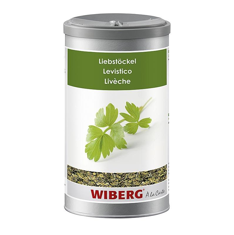 Wiberg Liebstöckel, getrocknet - 130 g - Aroma-Tresor