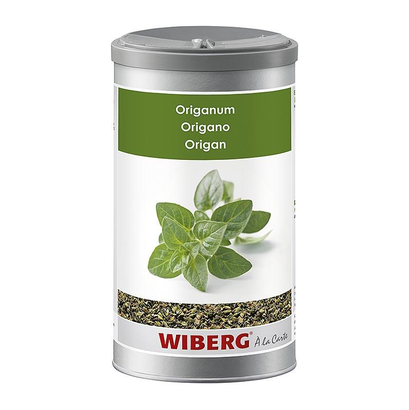 Wiberg Origanum, getrocknet - 90 g - Aroma-Tresor