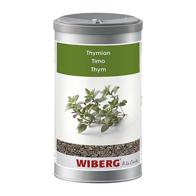 Wiberg Thymian, getrocknet - 250 g - Aroma-Tresor