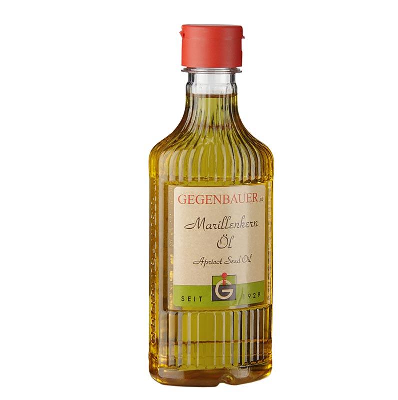 Marillenkernöl von Gegenbauer - 250 ml - Flasche