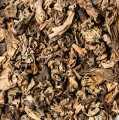 Spitzmorchel-Bruch - only stems, dried - 1 kg - bag