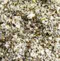 Grobes Meersalz - Sal Tradicional mit Kräutern der Provence - 1 kg - Beutel
